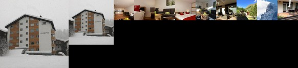 Apartment Olympia