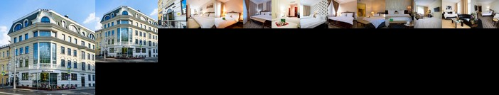 The Rooms Boutique Hotel Moscow