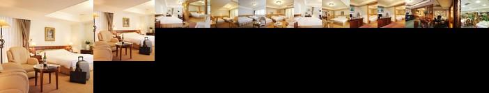 金頓國際大飯店