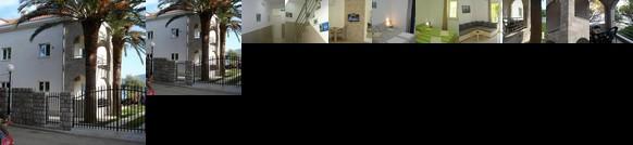 Apartments Villa Danilovic