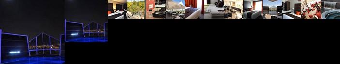 Hotel Real Alameda de Queretaro