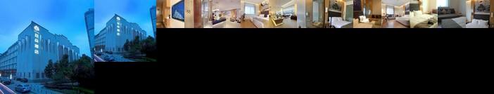 Atour Hotel Nanjing