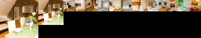 Apartments Bohinjskih 7
