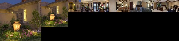 Luxury Rancho Santa Fe Estate
