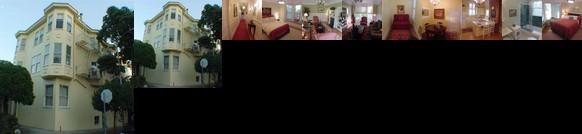 AMSI Pacific Heights Three-Bedroom Condo AMSI-SF PHWA3194