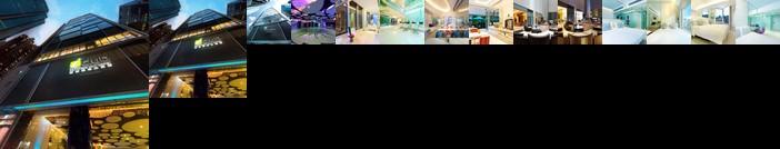 富薈炮台山酒店