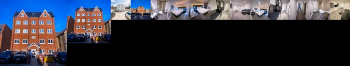 Ilford Luxury Apartments