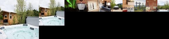 Kalda Lyngholt Holiday Homes