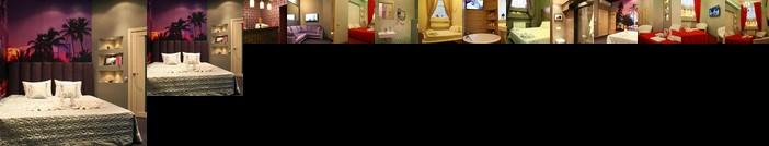 Randevu Hotel Moscow