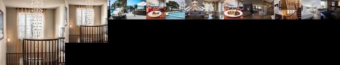 White House Hotel Biloxi