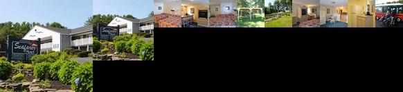 Seafarer Condominium Resort