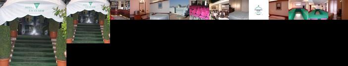 Hotel Excelsior Latina