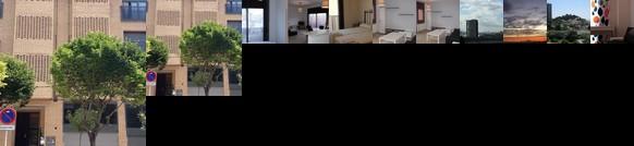 Apartaments Montgat