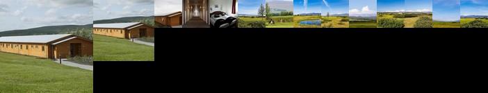 Hotel Eyjafjallajokull