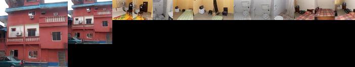 P Simako Hotel Limited