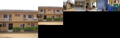 A & M Estate Guest House