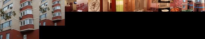 Hotel Lion Lyubertsy
