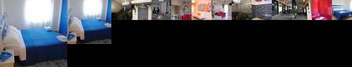 Metropolis Rooms&Services