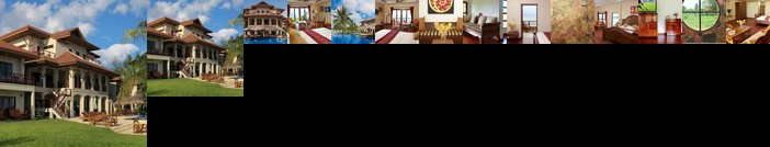 Sara Beachfront Boutique Resort Chumphon