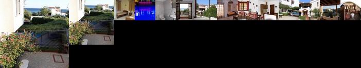Hotel Mary Samos