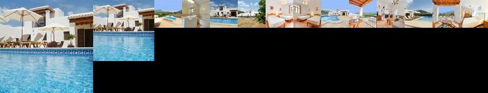 Villa Los Naranjos Santa Eularia des Riu