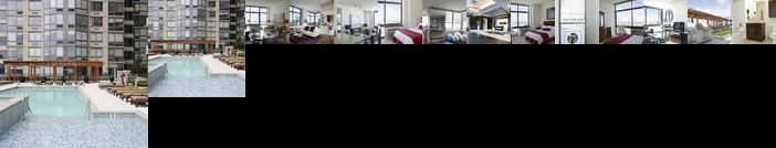 Global Luxury Suites Downtown Jersey City
