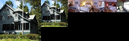 The Birches Acadian Bed & Breakfast and Cottages