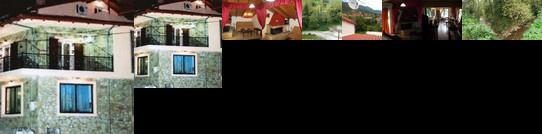 Guesthouse Kertezi