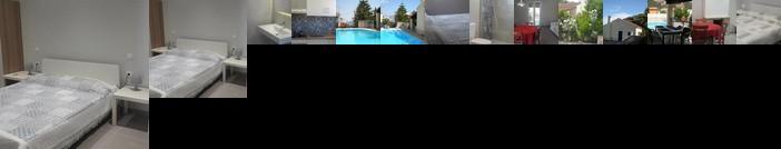 Villa Jasmine Corfu Island
