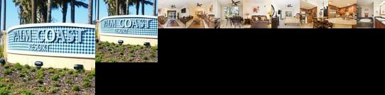Palm Coast Resort 109