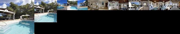 Villa in Cala D Hort I