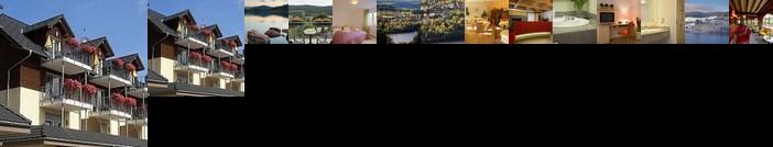 Alemannenhof Hotel-Appartements