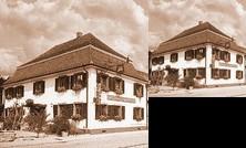 Zum Hirsch Hugelsheim