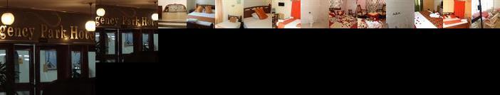 Regency Park Hotel Mombasa