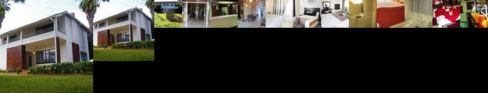 Regency Hotel Chevron