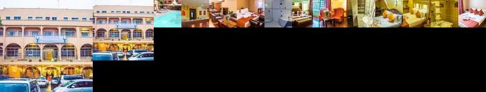 Hotel Waterbuck