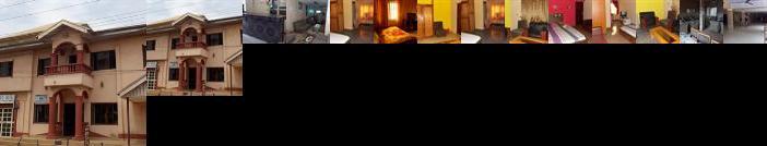 Jide Ofor Hotel