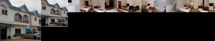 Al - Bhustan Hotels Ltd