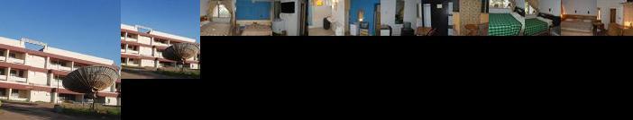 Kongo Conference Hotel