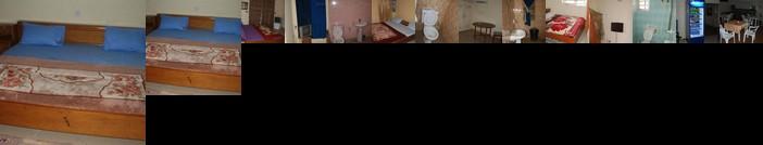 New Zaria Motel