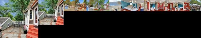 Ballard Cottage Sea to Sky Rentals