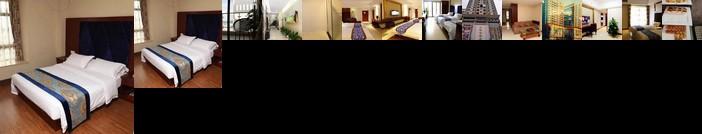 Guangzhou JunYe International Hotel