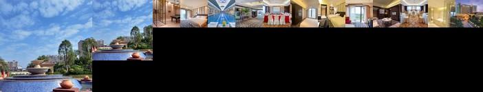 Holiday Inn Guangzhou Airport Zone