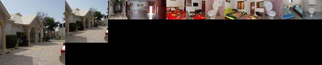 Copas Haven Motel Ltd