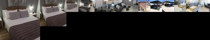 Apartments Belmat