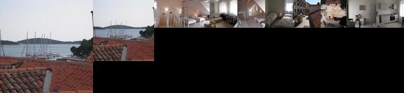 Apartments Nights in Hvar