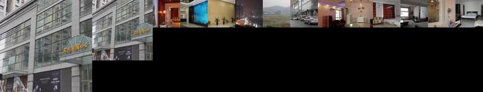 Xinghai Haiyue Bay Suites Apartment Dalian