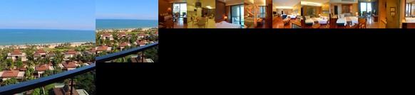Hainan Ocean Star Hotel Lingshui