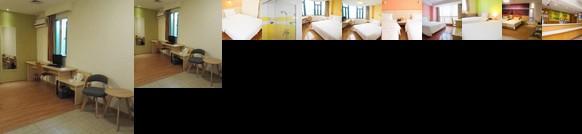 7days Inn Shantou Zhujiang Rd