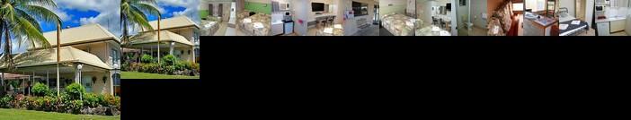 Welcome Home Motel Rockhampton